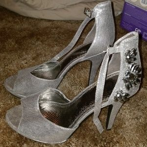 Dianni bini heels